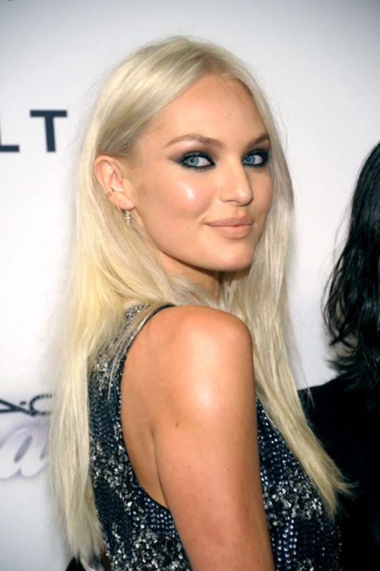 Picture Of the most stunning smokey eye ideas from celebrities  5