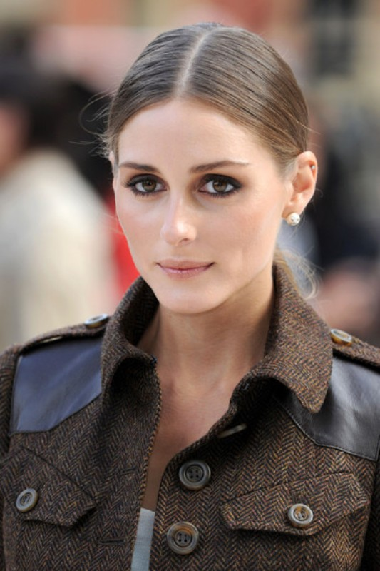 Picture Of the most stunning smokey eye ideas from celebrities  9