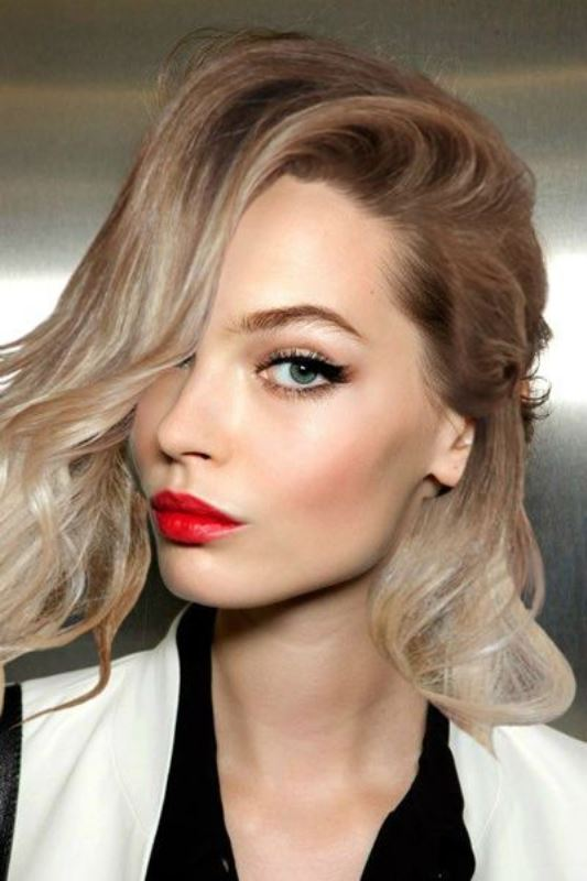 Picture Of best prom makeup ideas to look pretty  8