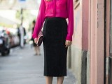27-not-boring-chic-and-ladylike-classic-work-attire-15