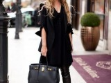 27-trendy-total-black-looks-to-get-inspired-2