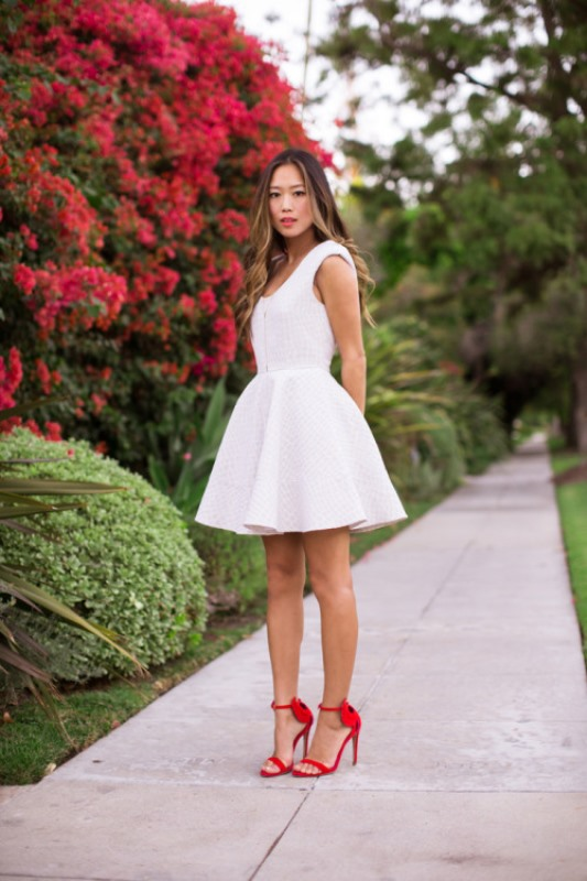 Picture Of trendiest prom looks to get inspired  14