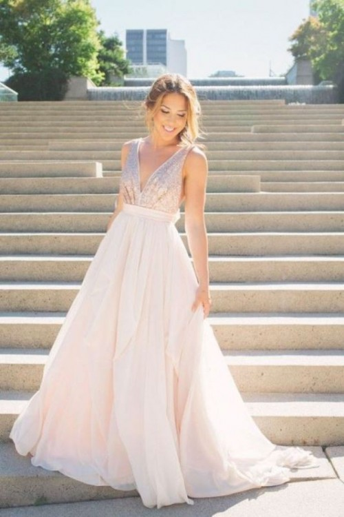 Trendiest Prom Looks To Get Inspired
