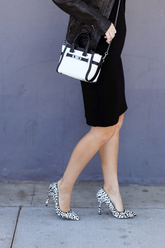 Picture Of 3 tips and 17 cool examples on how to style a statement bag for fall  10