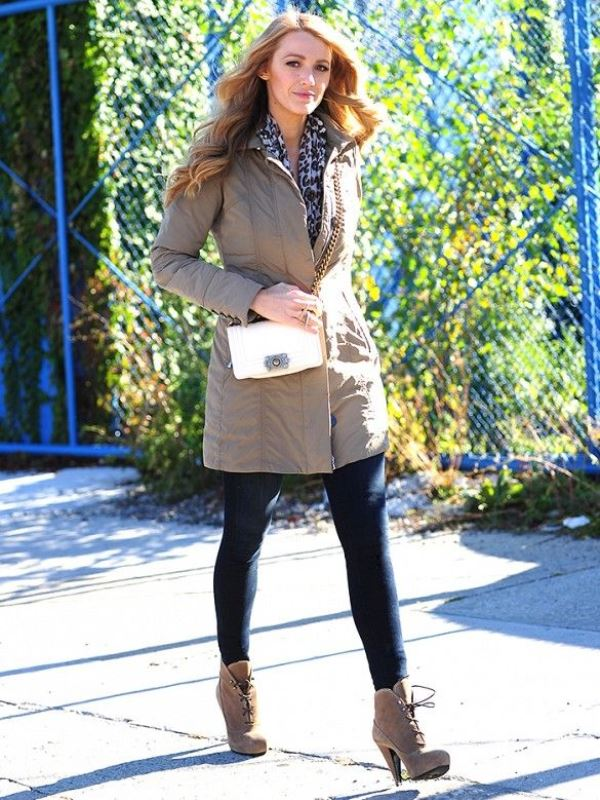 Picture Of 3 tips and 17 cool examples on how to style a statement bag for fall  9
