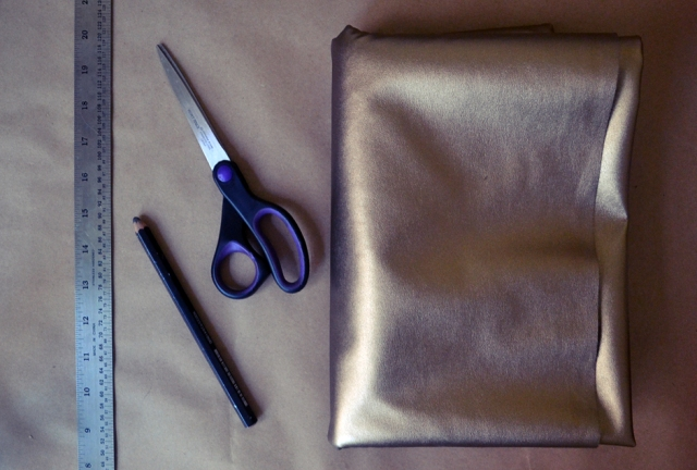 Picture Of Minute DIY Glamorous Tote  2