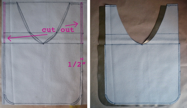 Picture Of Minute DIY Glamorous Tote  6