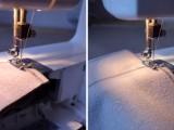 30 Minute DIY Glamorous Tote  7