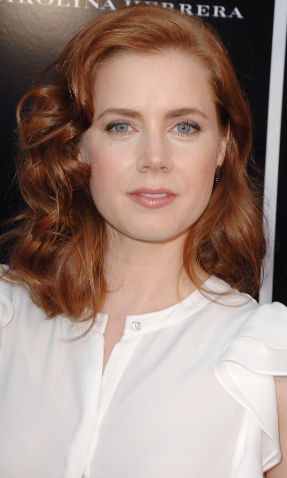 Picture Of red celebrities hairstyles to get some inspiration  9