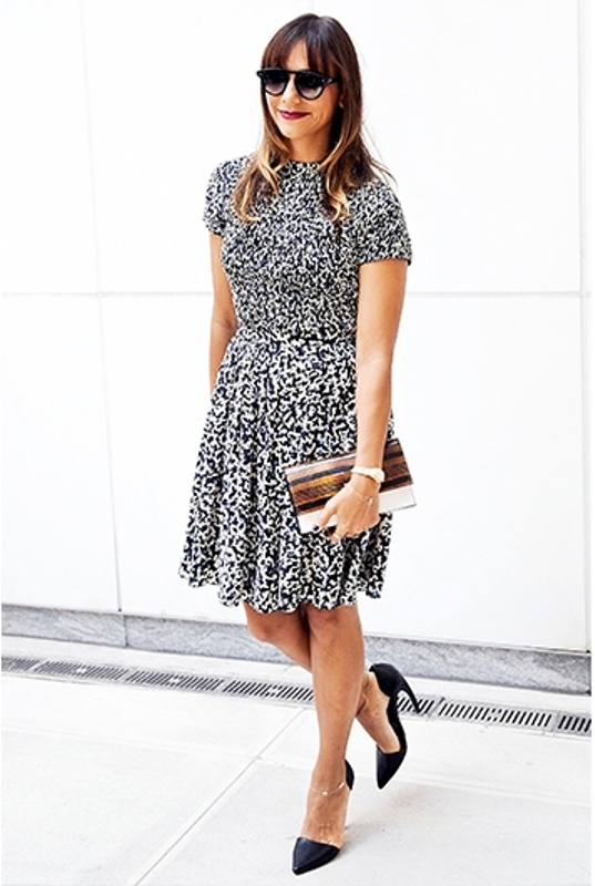 Picture Of fashionable work outfits for women to score a raise  25