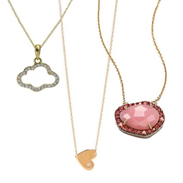 Picture Of 4 styling tips to layer your necklaces right  2