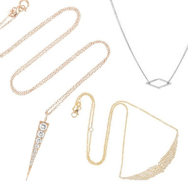 Picture Of 4 styling tips to layer your necklaces right  4