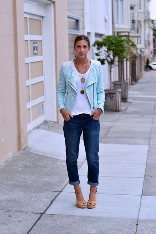 5 Useful Tips To Look Good In Boyfriend Jeans 2