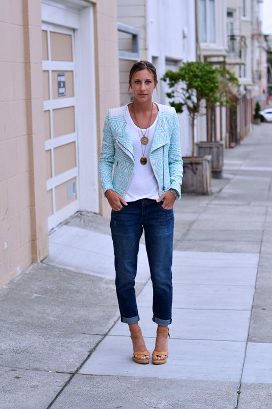 Picture Of 5 Useful Tips To Look Good In Boyfriend Jeans 2