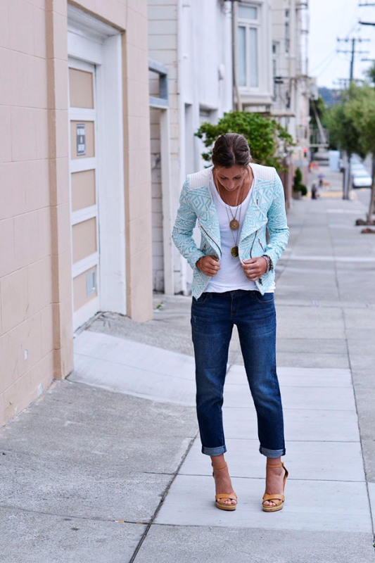 Picture Of 5 Useful Tips To Look Good In Boyfriend Jeans 5