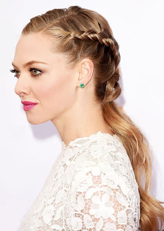 Picture Of the most gorgeous prom night hairstyles  12