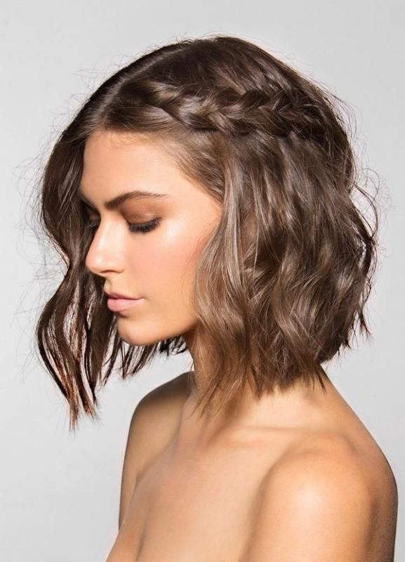 Picture Of the most gorgeous prom night hairstyles  17