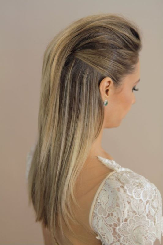 Picture Of the most gorgeous prom night hairstyles  25