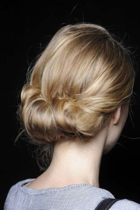 Picture Of the most gorgeous prom night hairstyles  3