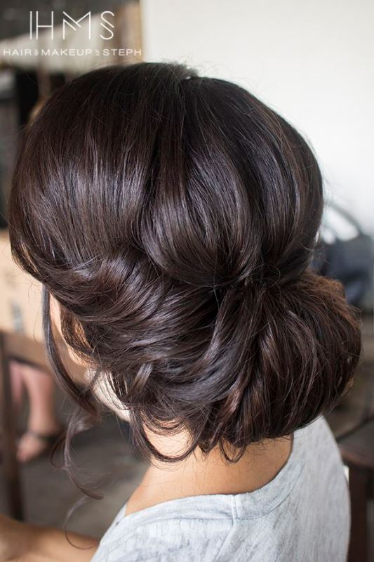 Picture Of the most gorgeous prom night hairstyles  32