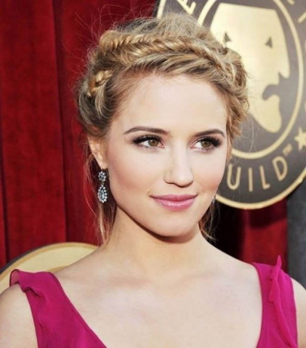 Picture Of the most gorgeous prom night hairstyles  39
