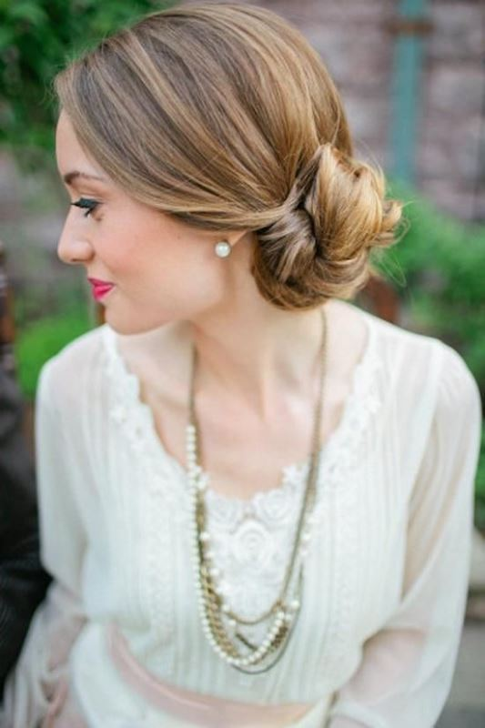 Picture Of the most gorgeous prom night hairstyles  40