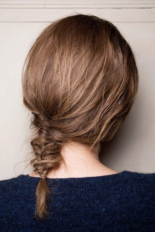 Picture Of the most gorgeous prom night hairstyles  45