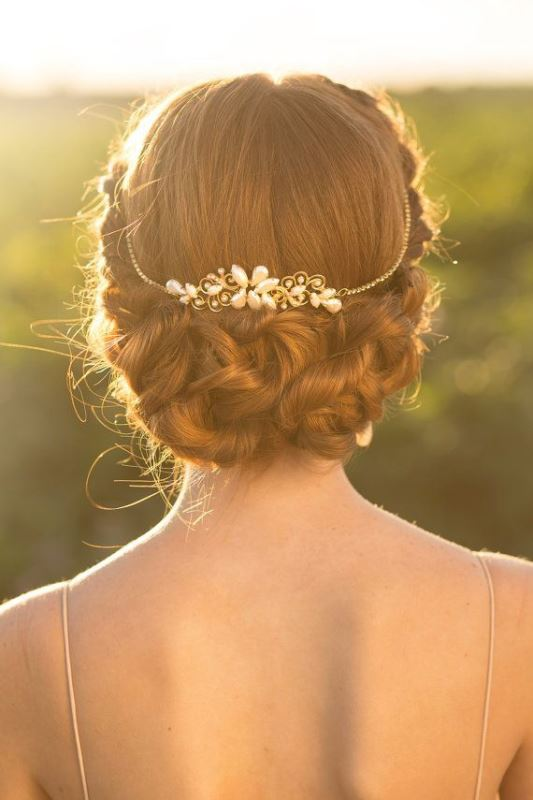 Picture Of the most gorgeous prom night hairstyles  46