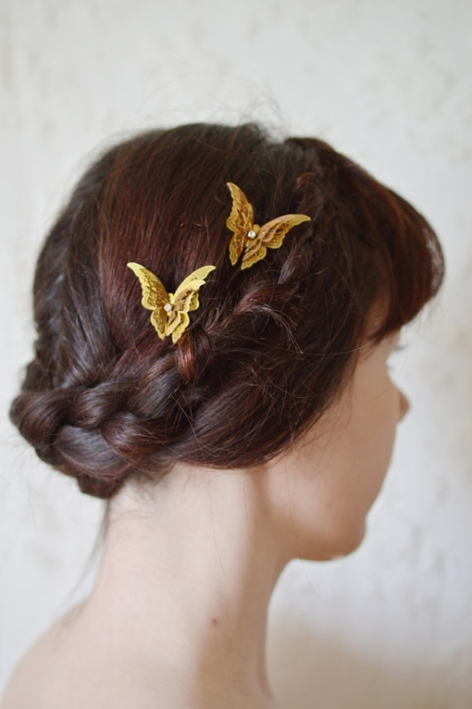 Picture Of the most gorgeous prom night hairstyles  47
