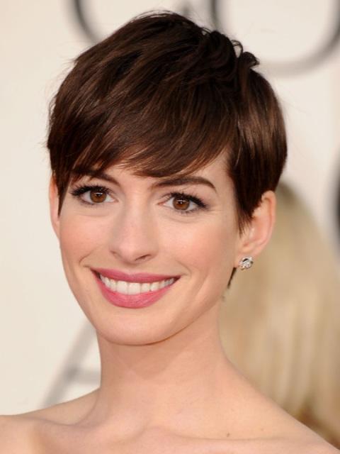 Geometric Haircuts For Women | newhairstylesformen2014.com