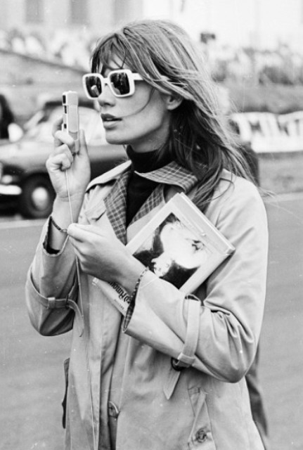 6 Stylish Iconic Sunglasses Types Of All Time
