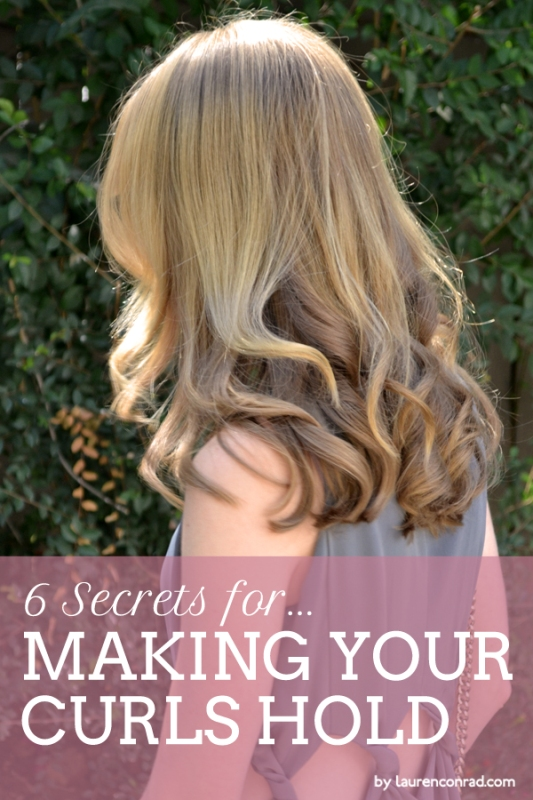 Picture Of 6 tips on how to get perfect and long lasting curls  1
