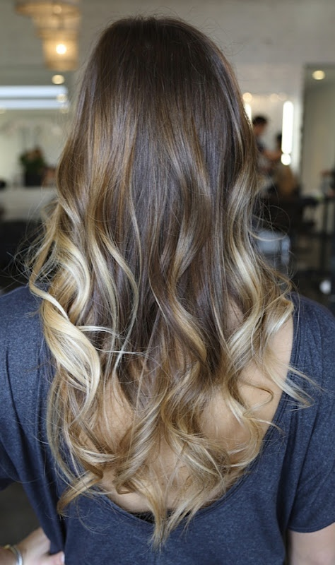 Picture Of 6 tips on how to get perfect and long lasting curls  2