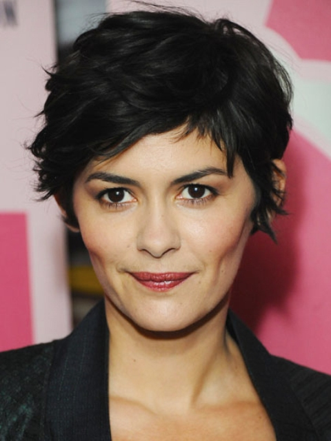 Picture Of 7 Adorable Ways To Style Short Hair 2