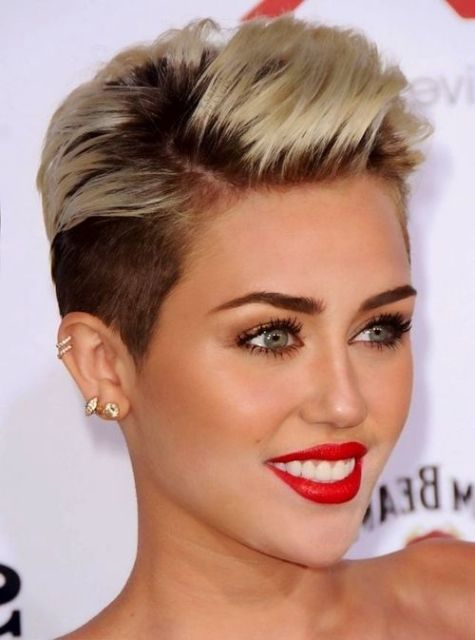 Picture Of 7 Adorable Ways To Style Short Hair 6