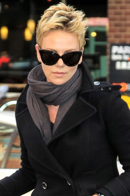 Picture Of 7 Adorable Ways To Style Short Hair 7