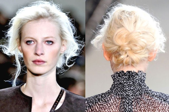 Picture Of 7 Best Hairstyles From NYFW 2