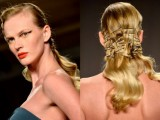 7 Best Hairstyles From NYFW5