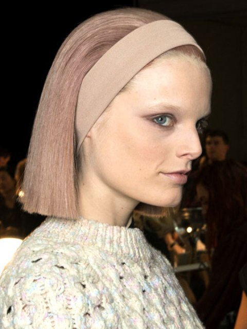 7 Best Hairstyles From NYFW