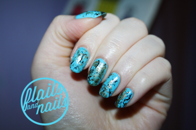 Picture Of 7 Easy To Make Nail Art Ideas You Can Repeat At Home 3