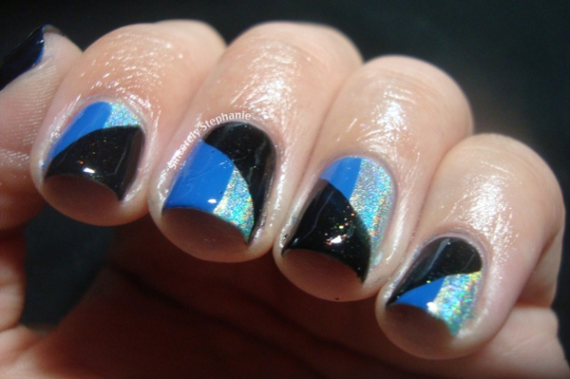 Picture Of 7 Easy To Make Nail Art Ideas You Can Repeat At Home 6