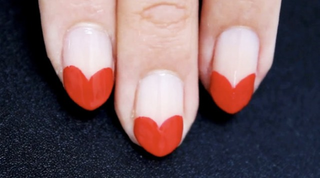 Picture Of 7 Easy To Make Nail Art Ideas You Can Repeat At Home 7