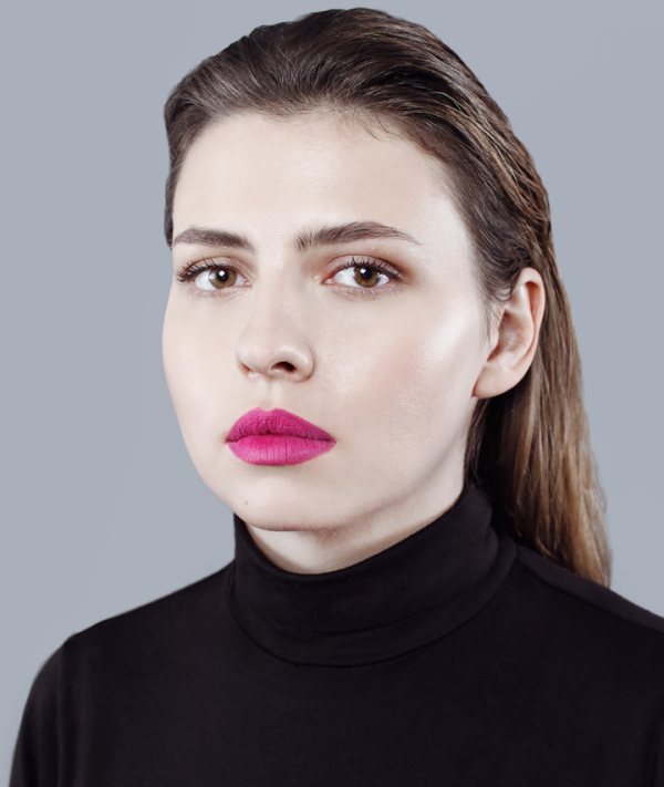 Picture Of 7 fresh and pretty ways to make up your lips  4