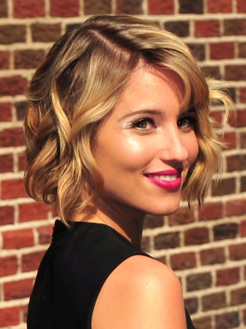 Picture Of 8 Cool Haircuts For Heart Shaped Faces 3
