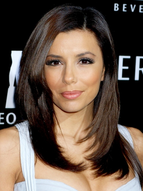 Picture Of 8 Cool Haircuts For Heart Shaped Faces 7