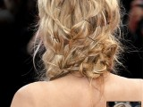 8 Cool Pinned Hairstyles 3