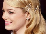 8 Cool Pinned Hairstyles 5