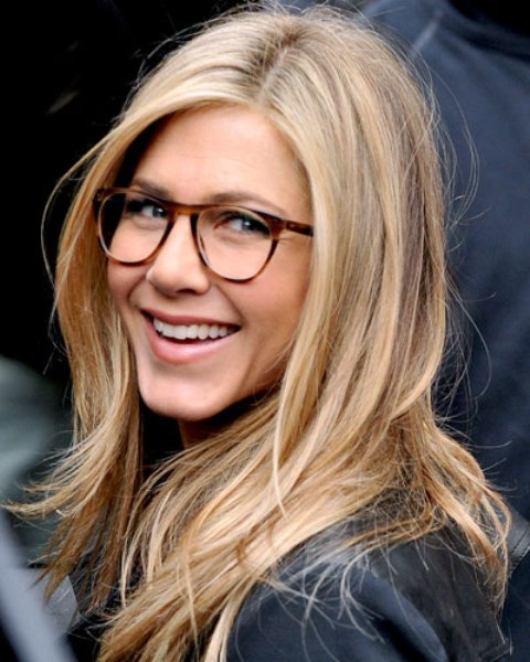 8 Perfect Glasses Shapes To Wear Every Day