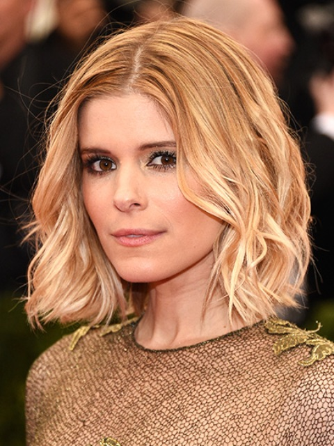 Picture Of 8 Perfect Ways to Style Midlength Hair 5