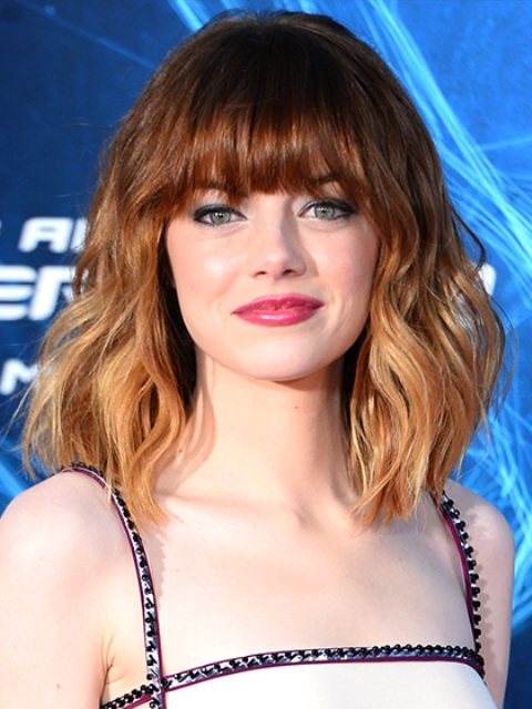 8 Perfect Ways To Style Midlength Hair